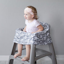 Multi-Use Baby Cover