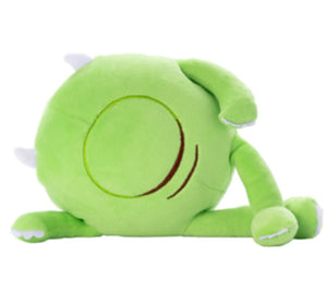 Cute Baby Sleeping Plush