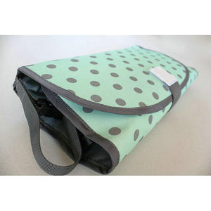 dandleME™ Portable Baby Diaper Changing Pad