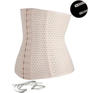 Lift + Shape Breathable Waist trainer