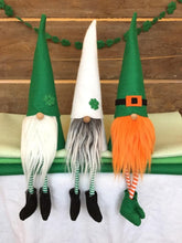 Load image into Gallery viewer, St Patrick Nisse- Leprechaun