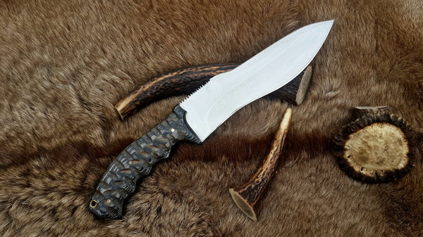 Pig Hunting Knife
