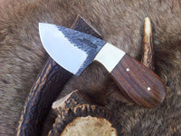 Hand Forge Tool Steel Skinning Knife