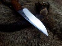 Tool Steel Hunting Knife