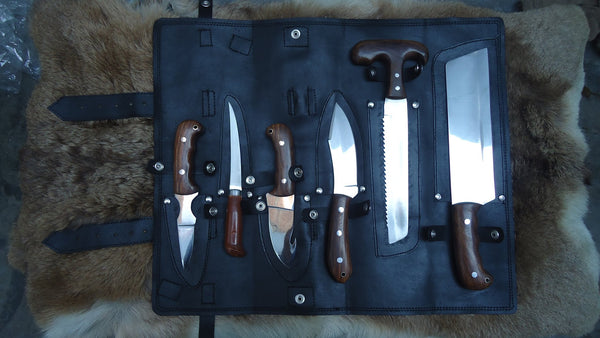 J2 Steel Blade Hunting Kit