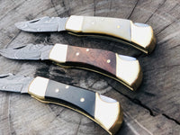 03 EDC Folding Pocket Knives