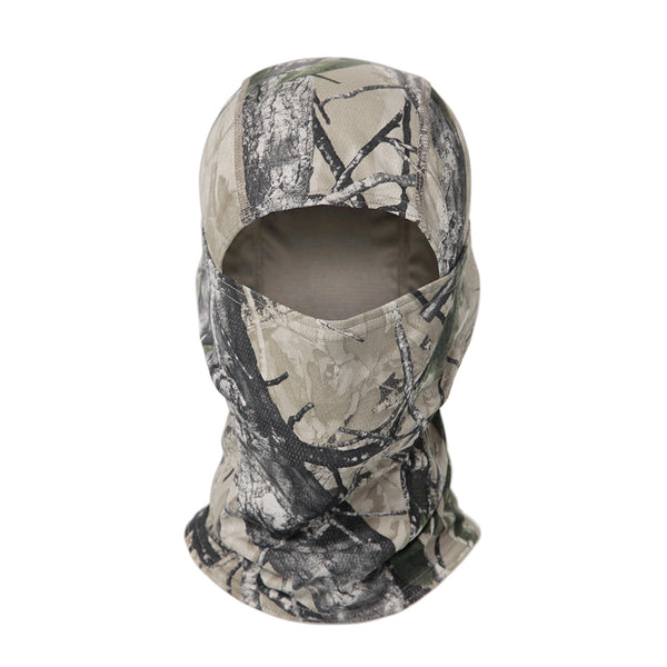 Hunting Camouflage Hood Tactical Mask Balaclava Full Face Ski Mask Army Military Tactical Sunscreen Cap Bike Cycling Mask маска