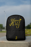 Young King Backpack