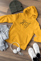 Young King Youth Hoodie