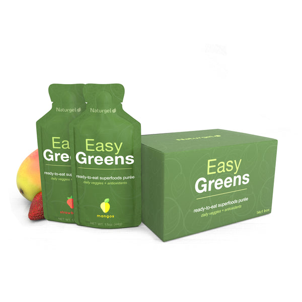 Easy Greens - Half Month Supply