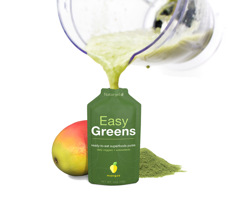Easy Greens - Full Month Supply