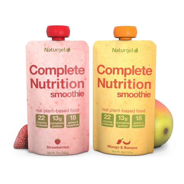 Complete Nutrition Smoothie
