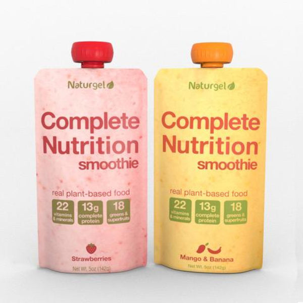 Smoothie 2 Pack Sampler