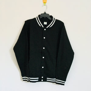 SAMPLE| I'm busy rn college jacket