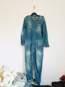 SAMPLE| I'm busy rn boiler suit