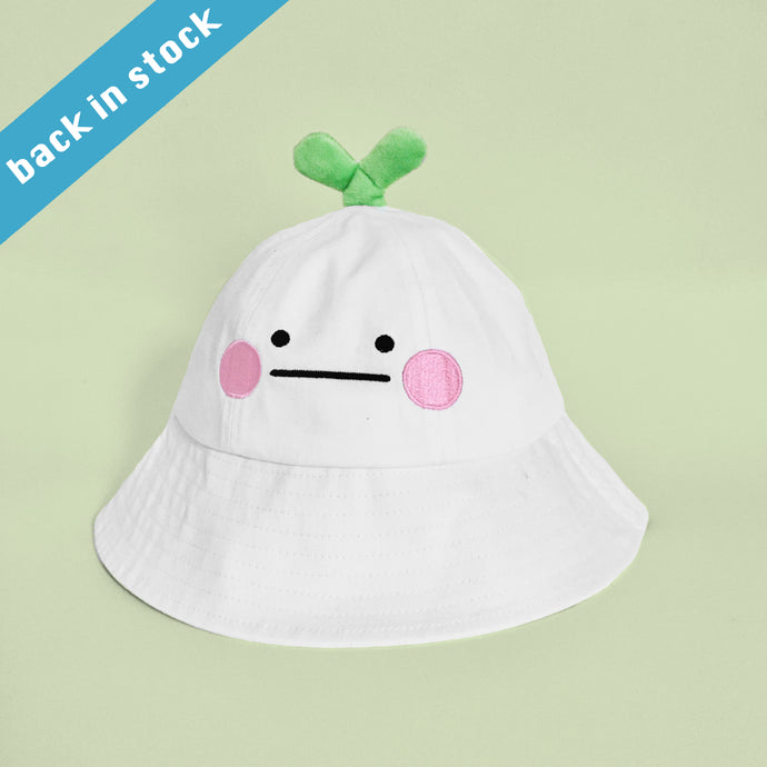 10% OFF Hibud bucket hat