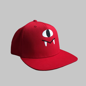 The depressed yokai snapback