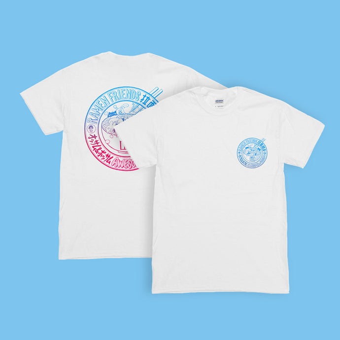 SAMPLE| Yoyo x Takayo collab tee