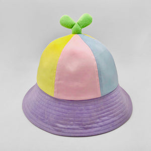 10% OFF Hibud marshmallow bucket hat