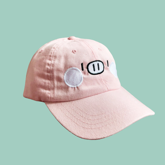 HUMPHREY dad cap