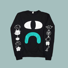 Hungry ghosts sweatshirt