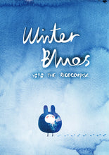 Z-50% OFF Winter Blues