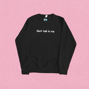 I'm busy rn sweatshirt
