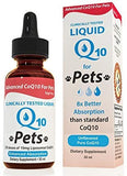 CELLULAR HEALTH /  CoQ10 For Pets