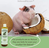 4-HAIRLESS PETS *SKINNYPIG SENSITIVE KIT