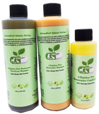 4-HAIRLESS PETS RESTORATIVE SHAMPOO, WATERLESS & CONDITIONER