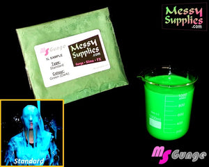 1 Litre 'Sample' Standard MS»Gunge™ • 1 Litres • MessySupplies