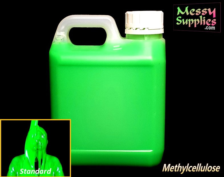 1 litre 'Sample' of Ready Mixed Methylcellulose
