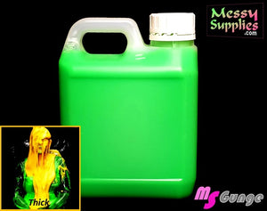 1L 'Sample' Ready Mixed Thick MS»Gunge™ • Ready Mixed • MessySupplies