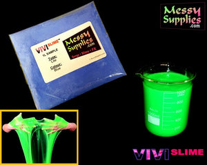 1 Litre 'Sample' VIVI-slime™ Lite Stretch FX • 1 Litres • MessySupplies