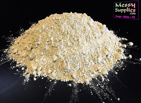 Pure Sodium Bentonite Clay Powder • KG • MessySupplies
