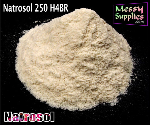 Pure Natrosol H4BR 250 (Hydroxyethyl Cellulose) Powder