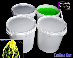 100L Mega RM Xanthan Gum Gunge • Ready Mixed • MessySupplies