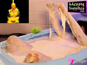 Mega Thick MS»Gunge™ • Mega • MessySupplies