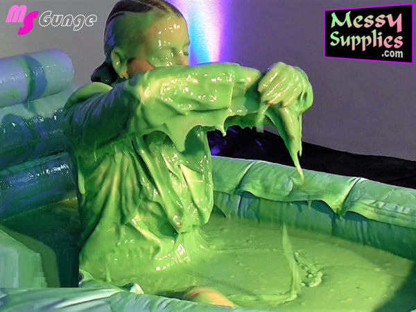 Mega Xtra Thick MS»Gunge™ • Mega • MessySupplies