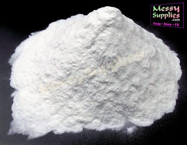 Pure Methylcellulose Powder • KG • MessySupplies