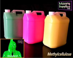 5L Ready Mixed Standard Methylcellulose Gunge • Ready Mixed • MessySupplies