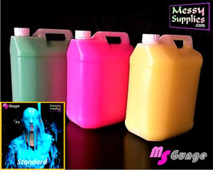 5L Ready Mixed Standard MS»Gunge™ • Ready Mixed • MessySupplies