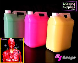 5L Ready Mixed Xtra Thick MS»Gunge™ • Ready Mixed • MessySupplies