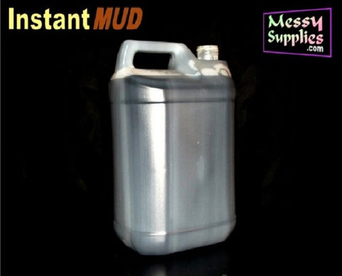 5L Ready Mixed Instant MUD™ • Ready Mixed • MessySupplies