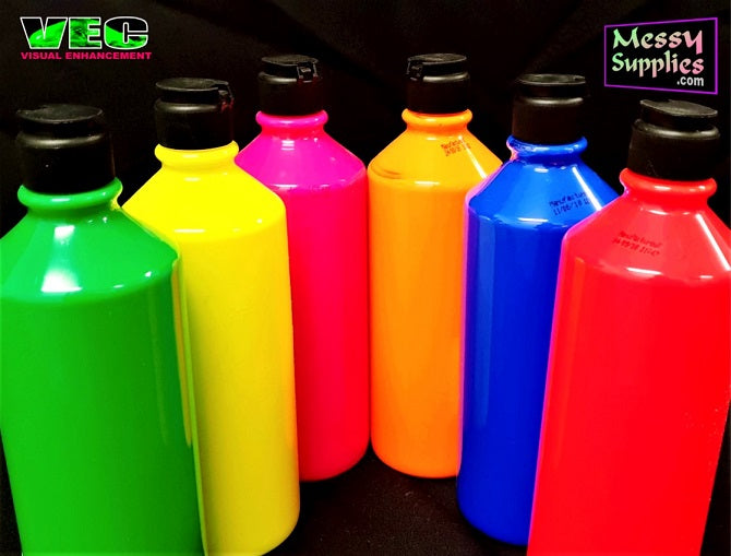 """Fluorescent"" Vivid Enhancement Colouring (VEC) • Vivid Enhancement Colouring • MessySupplies"