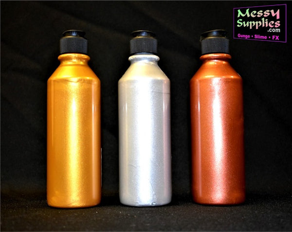 VEC: Liquid Colouring - Metallic • Vivid Enhancement Colouring • MessySupplies