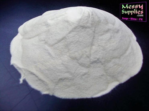 Pure Xanthan Gum Powder • KG • MessySupplies