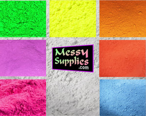 VEC: Powder Colouring - Fluorescent