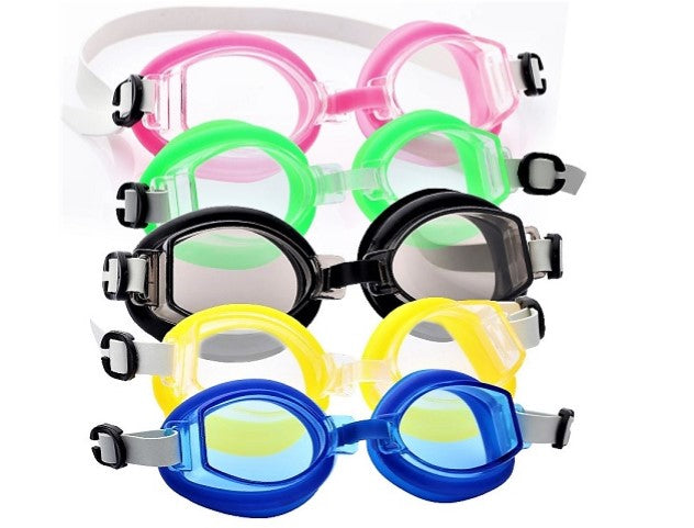 Fitted Goggles • Protection • MessySupplies