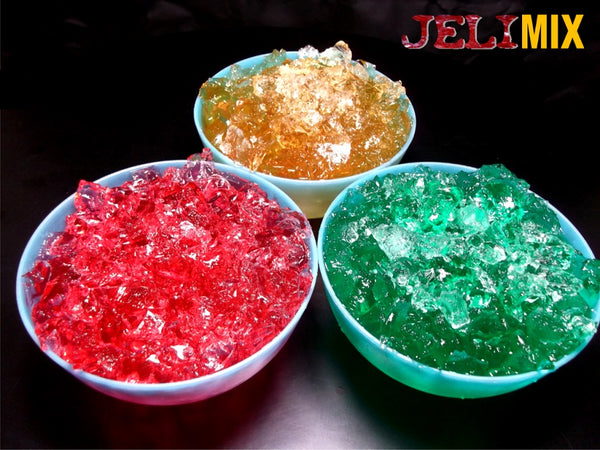 Mega Jeli Mix™ • Mega • MessySupplies